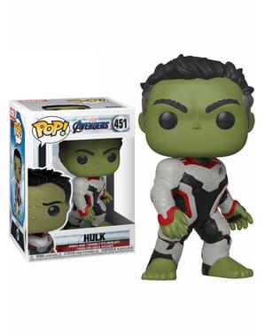 Funko POP! Hulk - Vengadores: Endgame