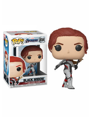 Funko POP! Black Widow - Avengers: Endgame