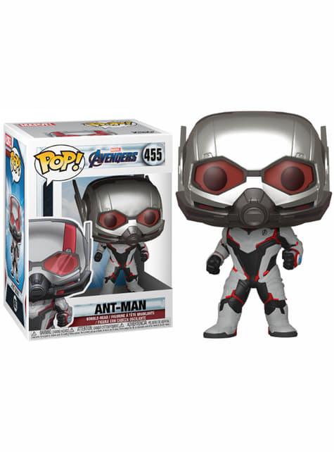 Funko POP! Ant-Man - Vengadores: Endgame