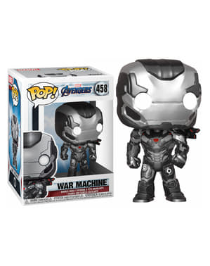 Funko POP! Machine de Guerre - Avengers: Endgame