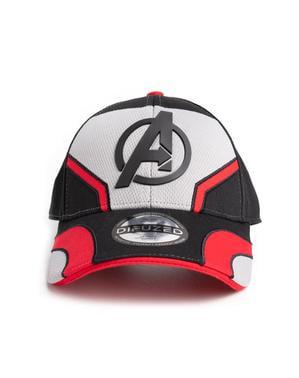 Avengers kasket til voksne - Avengers: Endgame