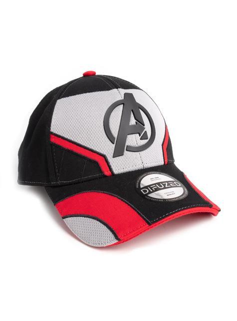 Gorra Vengadores para adulto - Vengadores: Endgame - barato