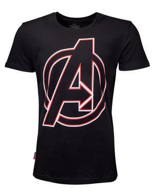 Kaos Pahlawan The Avengers - Avengers: Endgame