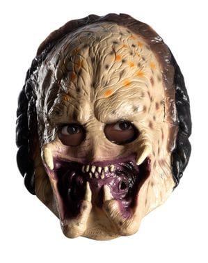 Predator Alien vs. Predator mask for Kids