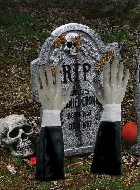 Afterlife armen decoratief figuur