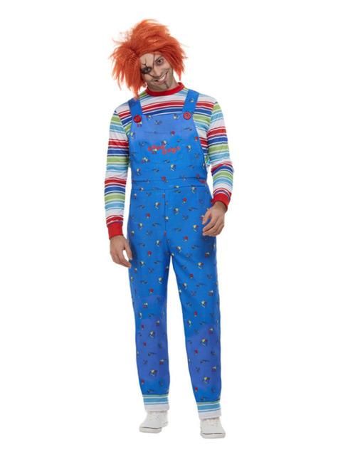 Chucky Costume for Men