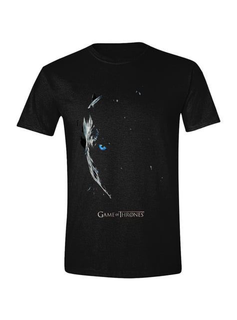 Game of Thrones Night King T-Shirt for men