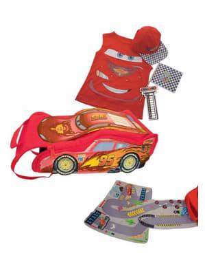 Kit mochila Carros 2