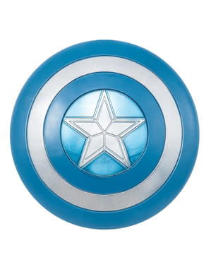 Captain America The Winter Soldier secret mission shield for a boy
