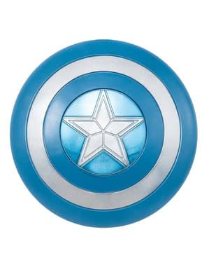 Escudo Capitão América Soldado de Inverno missões secretas para menino