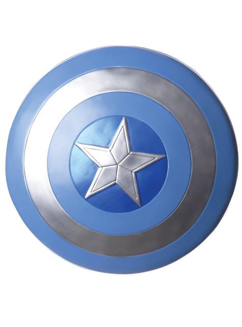 Escudo Capitán América Soldado de Invierno misiones secretas