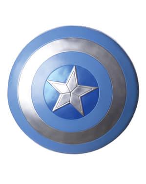 Escudo Capitão América Soldado de Inverno missões secretas