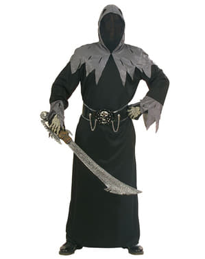 Kids Knight of Death Costume
