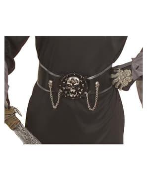 Costume da cavaliere della morte infantile