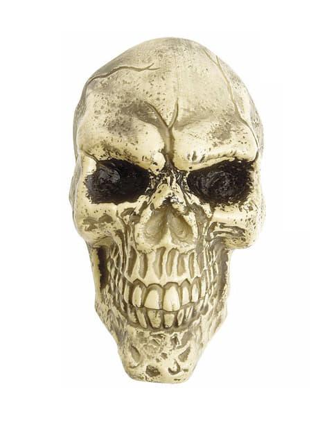 Life-size Terrifying Decorative Skull