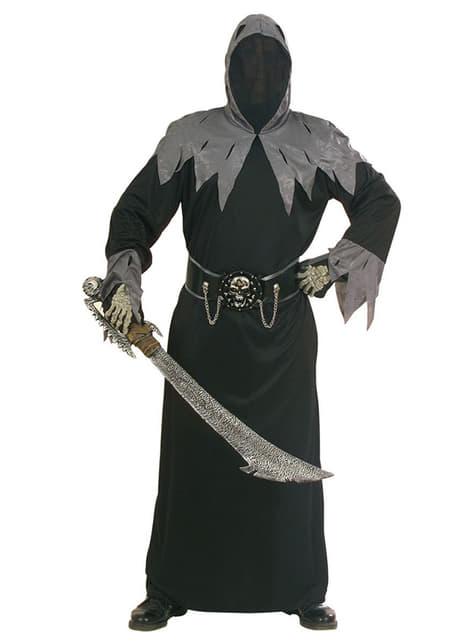 Espada gótica envejecida - para tu disfraz