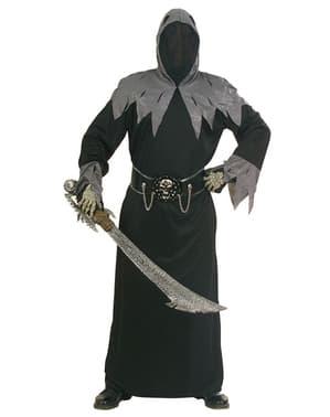 Oud zwaard van de dood