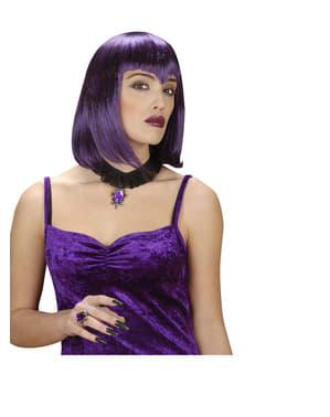 Collar de la orden de la piedra púrpura