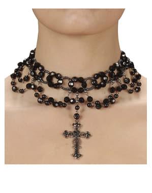 Collier de comtes ordre de la croix