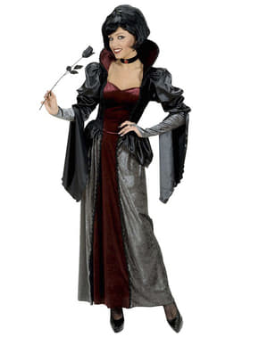 Costum de prințesă vampiriță pentru femeie