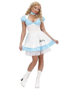 Malice i marerittland kostyme til dame