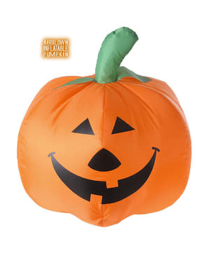 Indoor Inflatable Pumpkin