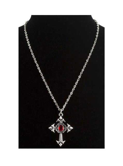 Орден Червоного Каменю Кольє