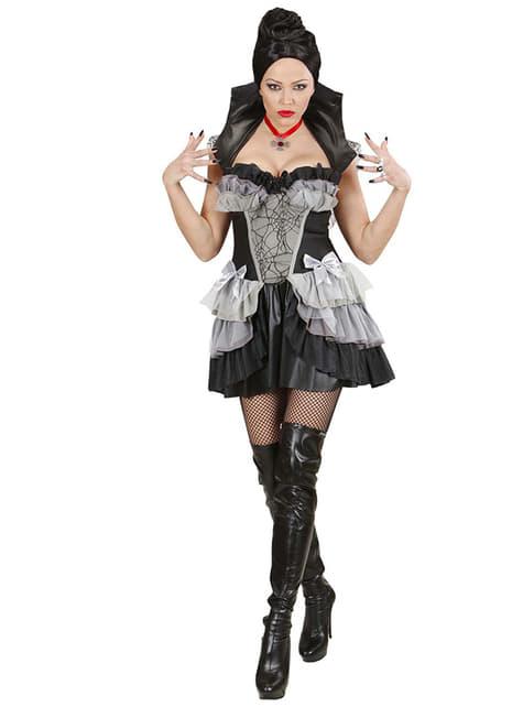 Disfraz de vampiresa del lejano oeste para mujer - mujer