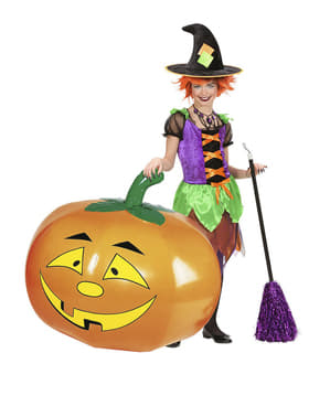 巨大インフレータブルかぼちゃ