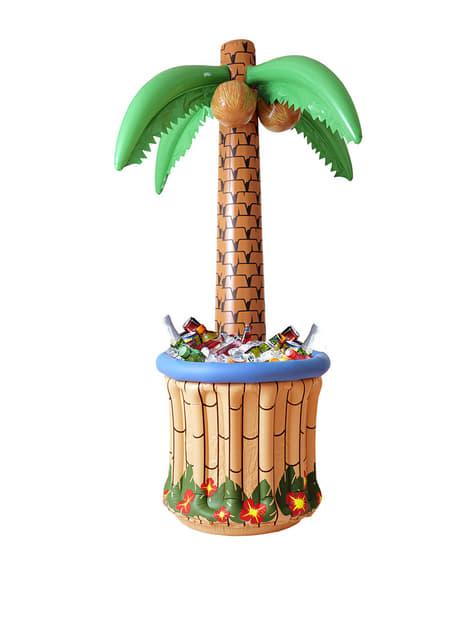 Inflatable Palm Tree Fridge