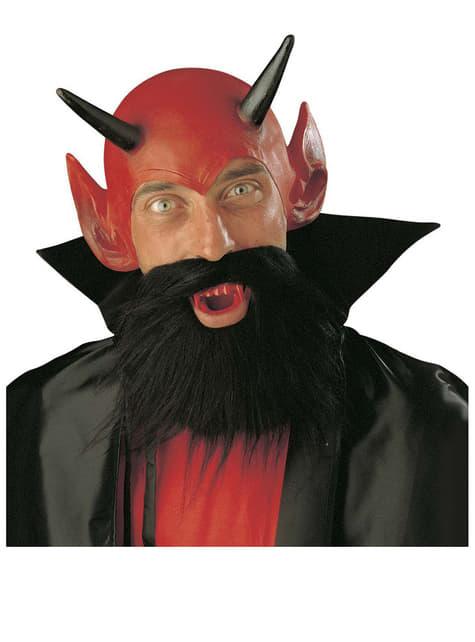 Kwaadaardige duivel accessoireset