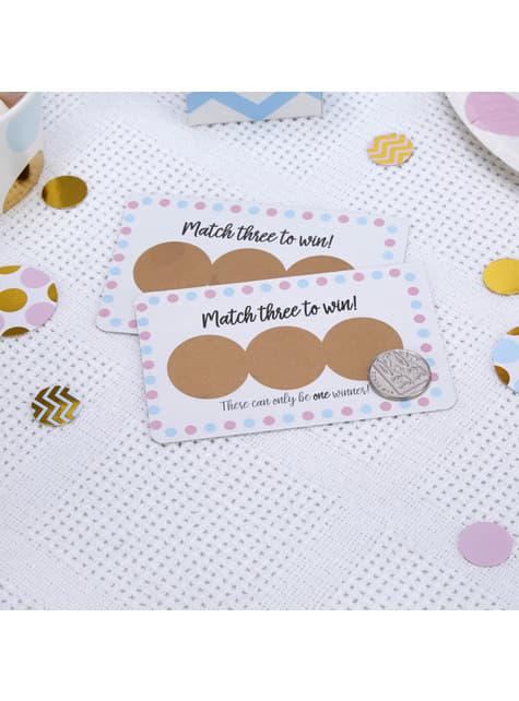 10 cartões divertidos - Pattern Works