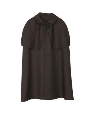 Black cape