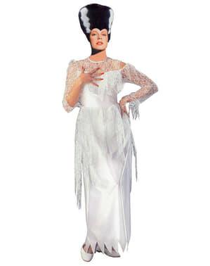 Frankensteins Brud Kostume