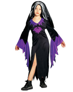 Flaggermus Dronning Kostyme Jente