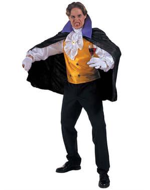 Evil Count Dracula Costume