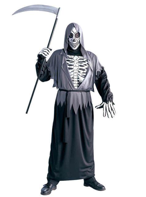 Disfraz de muerte de ultratumba