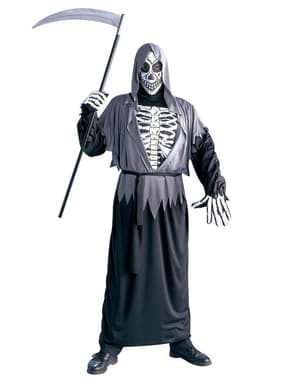 After Death Costume