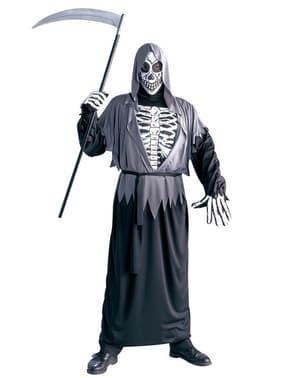 Costume da morte dell'oltretomba