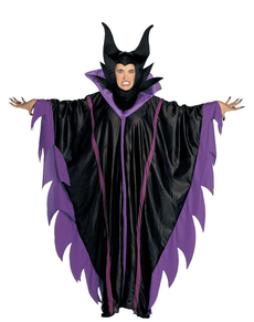 Maleficent Queen Costume