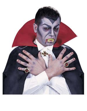 Lys-i-Mørked Vampyr Tenner Voksen