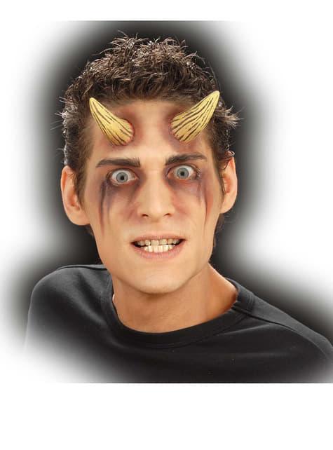 Cuernos de demonio - para tu disfraz