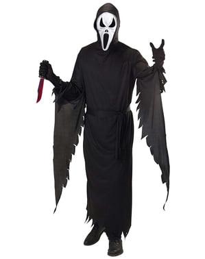Scream morder kostume