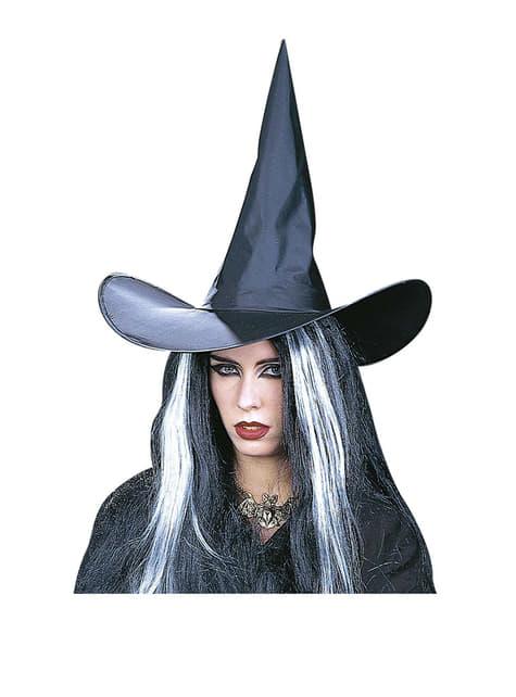 Chapéu de bruxa clássico
