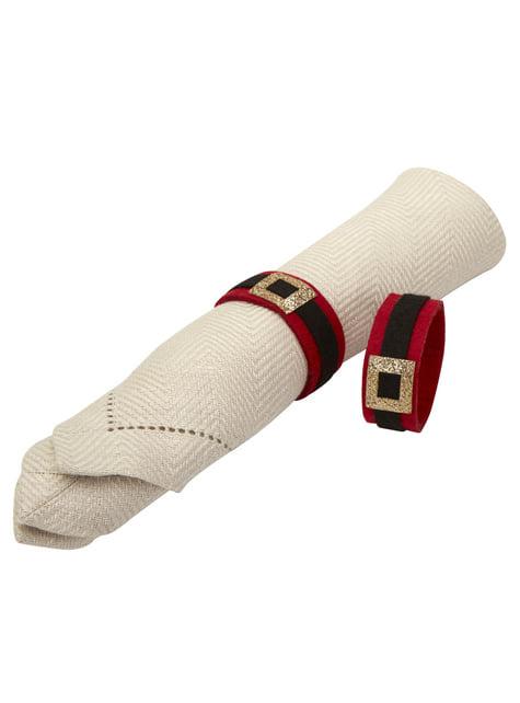 16 servilletas navideñas de papel (33x33 cm) - Dear Santa - comprar