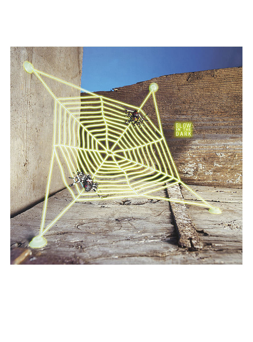 Giant Inflatable Spider Halloween