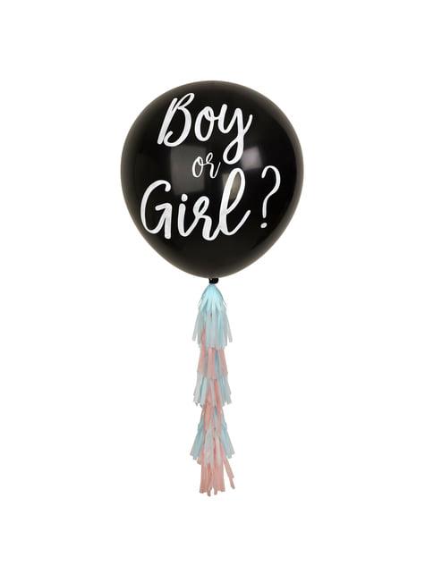 Boy or Girl? Kit - Pattern Works