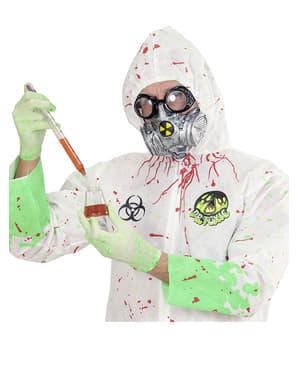 Nuklearwissenschaftler Maske