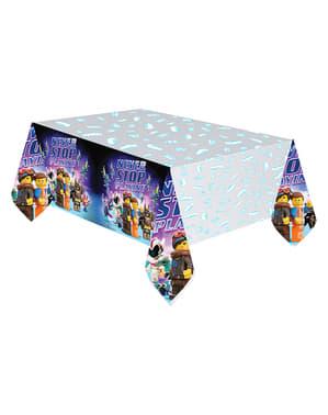 Lego 2 asztal takaró - Lego Movie 2