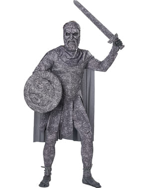 Roman Statue Costume for Men